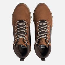 Мужские зимние ботинки Helly Hansen Chilcotin Bark Brown фото- 1