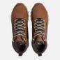 Мужские зимние ботинки Helly Hansen Chilcotin Bark Brown фото - 1