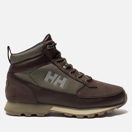 Мужские зимние ботинки Helly Hansen Chilcotin Coffee Bean/Beluga