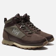 Мужские зимние ботинки Helly Hansen Chilcotin Coffee Bean/Beluga фото- 0