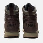 Мужские зимние ботинки Helly Hansen Chilcotin Coffee Bean/Beluga фото- 3