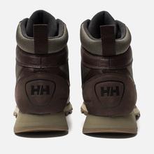 Мужские зимние ботинки Helly Hansen Chilcotin Coffee Bean/Beluga фото- 2