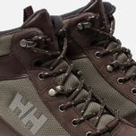 Мужские зимние ботинки Helly Hansen Chilcotin Coffee Bean/Beluga фото- 6