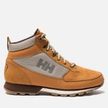 Мужские зимние ботинки Helly Hansen Chilcotin New Wheat/Natura/Dark Brown фото- 0