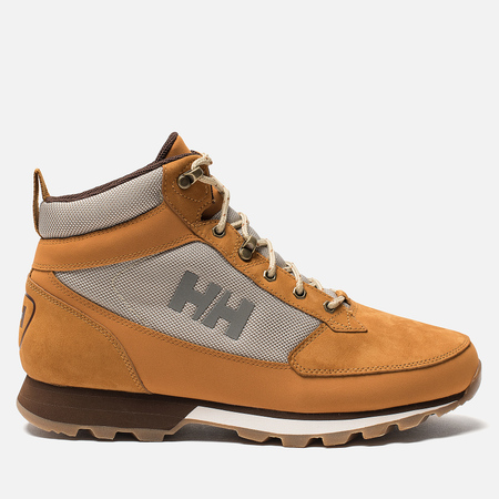Мужские зимние ботинки Helly Hansen Chilcotin New Wheat/Natura/Dark Brown