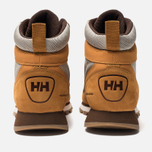 Мужские зимние ботинки Helly Hansen Chilcotin New Wheat/Natura/Dark Brown фото- 3