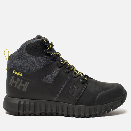 Мужские зимние ботинки Helly Hansen Vanir Gallivant Helly Tech Black/Black