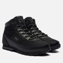 Мужские зимние ботинки Helly Hansen Woodlands Black/Ebony фото- 3