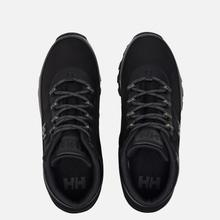 Мужские зимние ботинки Helly Hansen Woodlands Black/Ebony фото- 5