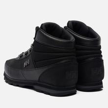 Мужские зимние ботинки Helly Hansen Woodlands Black/Ebony фото- 0