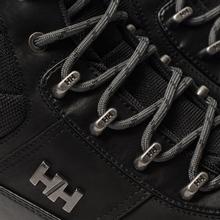 Мужские зимние ботинки Helly Hansen Woodlands Black/Ebony фото- 6