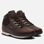 Мужские зимние ботинки Helly Hansen Woodlands Coffee Bean фото- 0