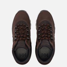 Мужские зимние ботинки Helly Hansen Woodlands Coffee Bean фото- 5