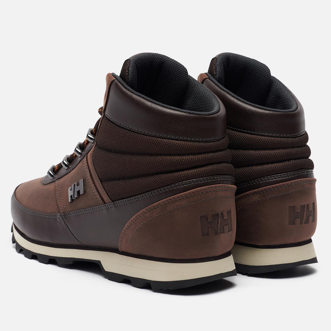 Мужские зимние ботинки Helly Hansen Woodlands Coffee Bean