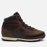 Мужские зимние ботинки Helly Hansen Woodlands Coffee Bean фото- 3