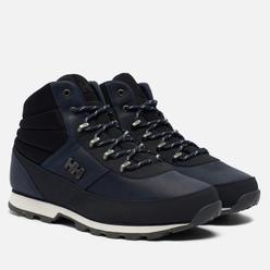 Мужские зимние ботинки Helly Hansen Woodlands Navy