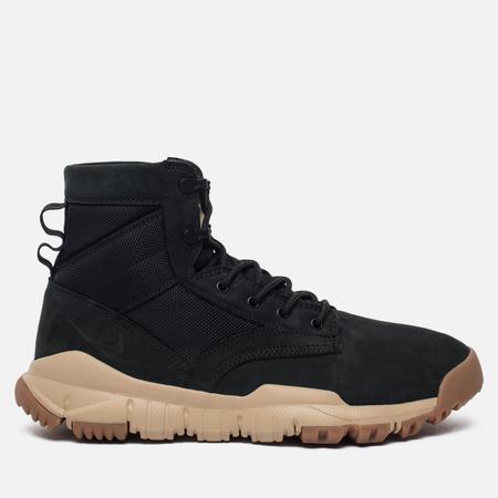 Мужские зимние ботинки Nike SFB 6