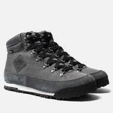 Мужские зимние ботинки The North Face Back To Berkeley NL Dark Shadow Grey/TNF Black фото- 0