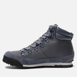 Мужские зимние ботинки The North Face Back To Berkeley NL Grisaille Grey/TNF White фото- 1