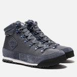 Мужские зимние ботинки The North Face Back To Berkeley NL Grisaille Grey/TNF White фото- 2