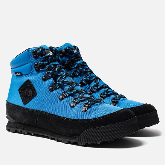 Мужские зимние ботинки The North Face Back To Berkeley NL TNF Blue/TNF Black