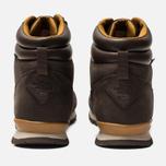 Мужские зимние ботинки The North Face Back To Berkeley Redux Leather Chocolate Brown/Golden Brown фото- 3