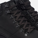 Мужские зимние ботинки The North Face Back To Berkeley Redux Leather TNF Black фото- 5