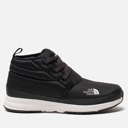 Мужские зимние ботинки The North Face Cadman NSE Chukka TNF Black