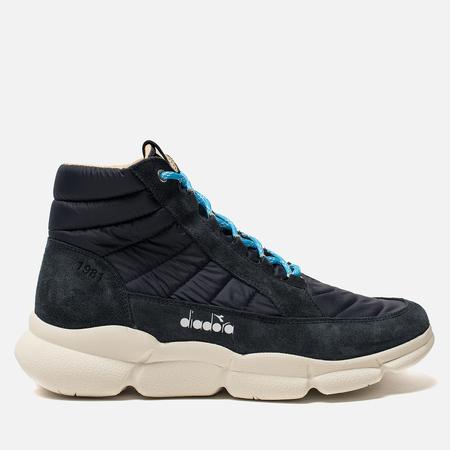 Мужские зимние кроссовки Diadora Heritage Boot H Blue Denim