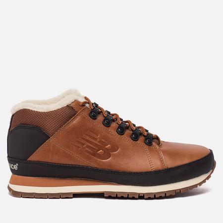 Мужские зимние кроссовки New Balance H754LFT Tan