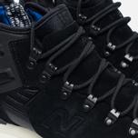 Мужские зимние кроссовки New Balance MLNBDCA Gore-Tex Black/White фото- 3