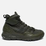 Мужские зимние кроссовки Nike ACG Lupinek Flyknit Cargo Khaki/Sequoia фото- 0