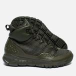 Мужские зимние кроссовки Nike ACG Lupinek Flyknit Cargo Khaki/Sequoia фото- 1