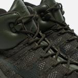 Мужские зимние кроссовки Nike ACG Lupinek Flyknit Cargo Khaki/Sequoia фото- 3