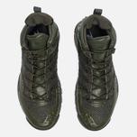 Мужские зимние кроссовки Nike ACG Lupinek Flyknit Cargo Khaki/Sequoia фото- 4