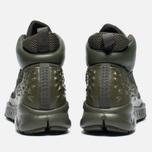 Мужские зимние кроссовки Nike ACG Lupinek Flyknit Cargo Khaki/Sequoia фото- 5