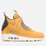 Мужские кроссовки Nike Air Max 90 Sneakerboot Winter Wheat Pack Bronze/Black/Bamboo фото- 0