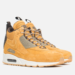 Мужские кроссовки Nike Air Max 90 Sneakerboot Winter Wheat Pack Bronze/Black/Bamboo фото- 1