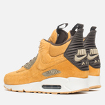 Мужские кроссовки Nike Air Max 90 Sneakerboot Winter Wheat Pack Bronze/Black/Bamboo фото- 2