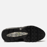 Мужские зимние кроссовки Nike Air Max 95 Sneakerboot Anthracite/Volt/Dark Grey/Black фото- 4