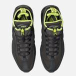 Мужские зимние кроссовки Nike Air Max 95 Sneakerboot Anthracite/Volt/Dark Grey/Black фото- 5