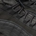 Мужские зимние кроссовки Nike Air Max 95 Sneakerboot Anthracite/Volt/Dark Grey/Black фото- 6