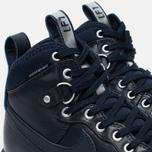 Мужские зимние кроссовки Nike Lunar Force 1 Duckboot Dark Obsidian фото- 3
