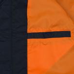 Мужское пальто Alpha Industries MA-1 TT Replica Blue фото- 4