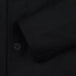 Armor-Lux Bicolour Peacoat Men's Coat Black/Aluminium Grey photo- 4