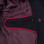 Мужское пальто Armor-Lux Bicolour Peacoat Rich Navy/Penombre фото- 5