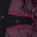 Мужское пальто Armor-Lux Bicolour Peacoat Rich Navy/Penombre фото- 6