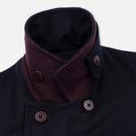 Мужское пальто Armor-Lux Bicolour Peacoat Rich Navy/Penombre фото- 3