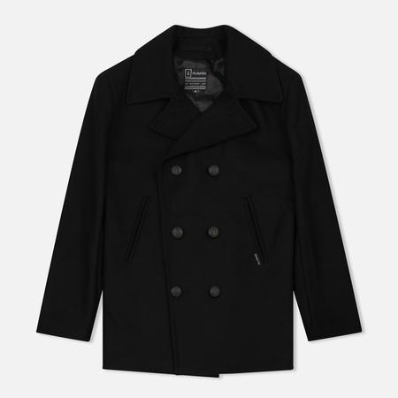 Мужское пальто Armor-Lux Cap Sizun Peacoat Black