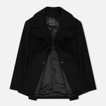 Мужское пальто Armor-Lux Cap Sizun Peacoat Black фото- 1